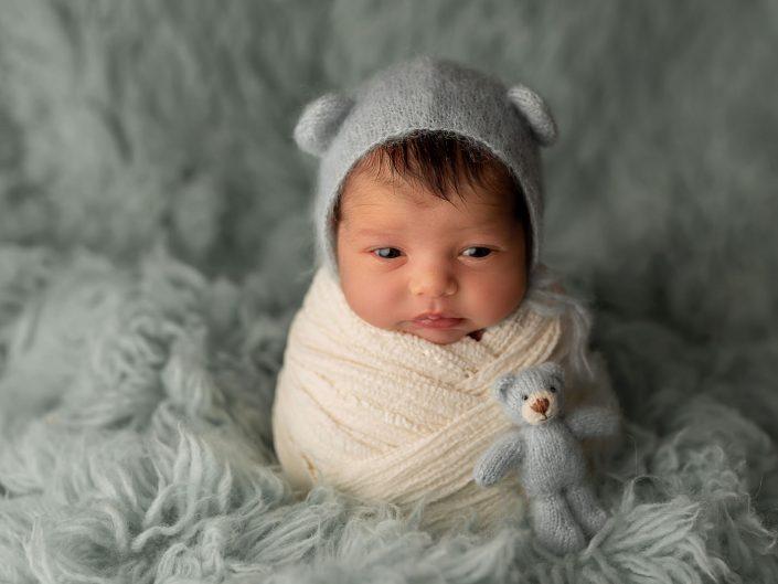 Sedinta foto newborn Bucuresti - Photoholix Studio