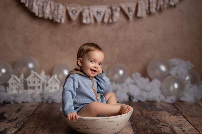 Sedinta foto aniversara Bucuresti - Sedinte foto bebelusi Bucuresti