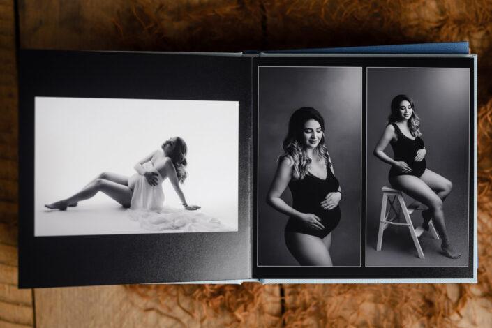 Album foto de familie-Photoholix Studio-Album foto matenitate