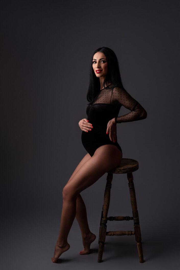Sedinta foto de maternitate Bucuresti-Studio Foto profesionist Bucuresti-Sedinte foto gravide bucuresti