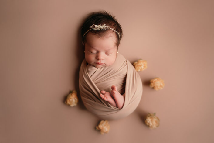 Sedinta foto nou-nascut Bucuresti - Sedinta foto newborn Bucuresti