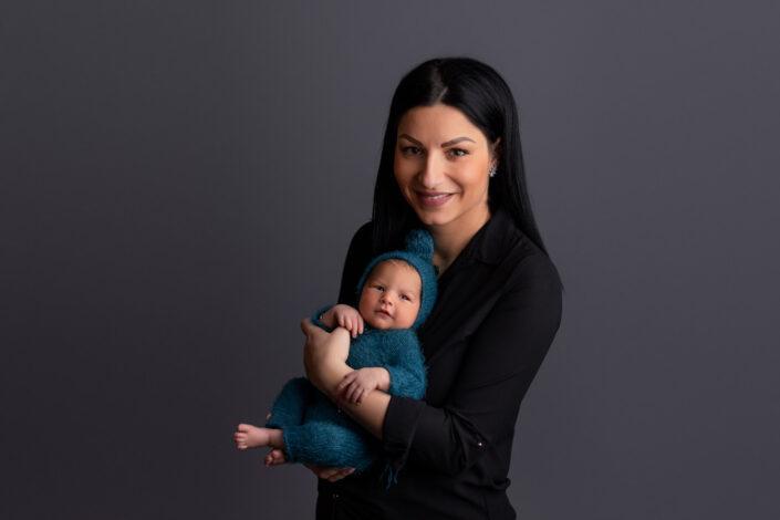 Sedinta foto newborn Bucuresti-Fotograf de nou-nascut Bucuresti